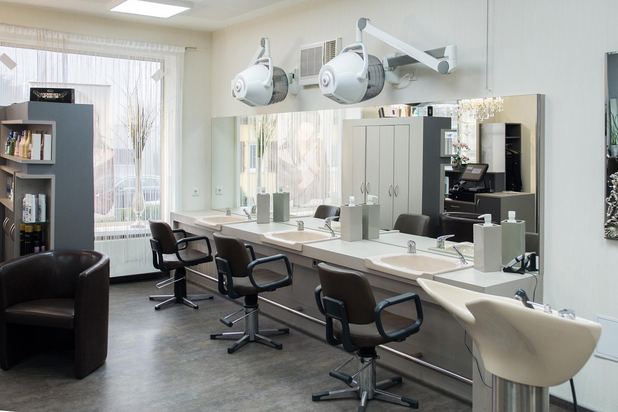 Salon Schiesser
